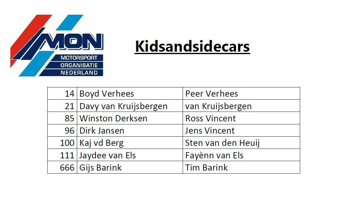 Kidsandsidecars